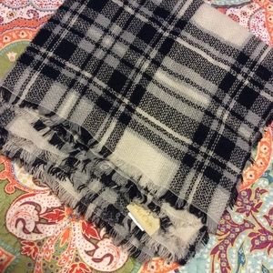 ModCloth Blanket Scarf